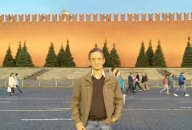 Dmitriy, 58 - Just Me