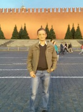Dmitriy, 58, Russia, Kursk