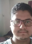 Abrar, 25, Dhaka