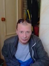 Zhenya, 46, Ukraine, Mariupol