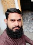 Tahir Rajput, 33  , Karachi