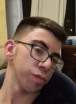 Juan Antonio Hid, 20  , Palma