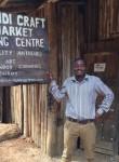 gordon, 27  , Musanze