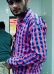 Tejasvi, 25  , Agra
