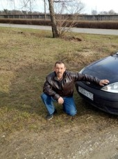 Gennadiy, 50, Russia, Moscow