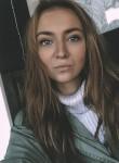 Elena Sushchevskaya, 24, Minsk