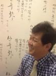 류지봉, 55  , Busan