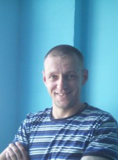 Sergey, 36, Russia, Khabarovsk