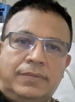 J.Luis Carlos , 53  , Jerez de la Frontera