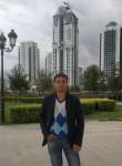 ARSLAN , 41  , Makhachkala
