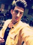 mustafa, 21, Baghdad