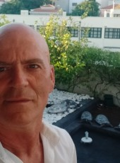 Thoma, 55, Greece, Vyronas