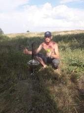 Mityay, 37, Russia, Chelyabinsk