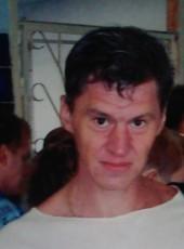 Aleksandr, 43, Russia, Buzuluk