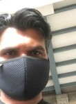 Rahul Singh, 30  , Bangalore