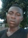 Armand, 20  , Yaounde