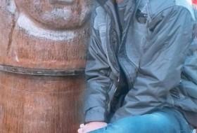 Vikash, 19 - Just Me