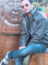 Vikash, 19, India, Bali (West Bengal)