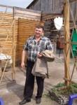 yuriy ivanov, 51  , Shushenskoye