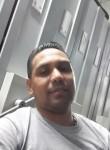 Xavier , 37, Santa Teresa