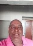 Manoelito Lucian, 47  , Campo Largo