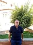 Antonio, 61  , Madrid