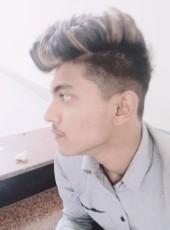 Rahul, 20, India, Jamshedpur
