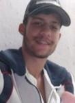 Henderson , 18, Campina Grande