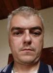 Aleksandr Pavlov, 41  , Smargon