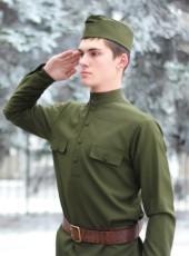 Maksim, 26, Russia, Voronezh