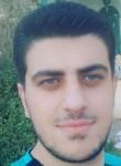 Mohamad, 25  , Damascus