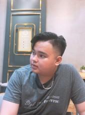 Nhật Chí, 20, Vietnam, Ho Chi Minh City