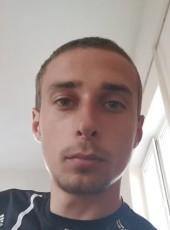 Sergey, 22, Ukraine, Odessa
