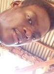 Bernard, 22  , Lubumbashi