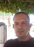 Patric  araujo , 40, Jequie