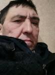 Dmitriy Ivanov, 43, Saransk