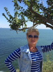 Elena, 55, Russia, Volgodonsk