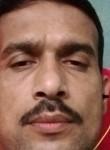 Akram, 31, Karachi