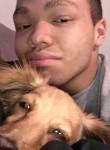Brandon, 20  , Kuna