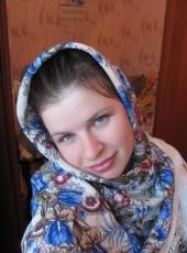 Anna, 32, Russia, Kemerovo