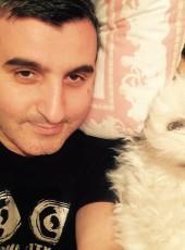 Эрик, 28, Россия, Москва
