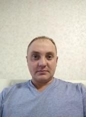 Roman, 35, Russia, Novosibirsk