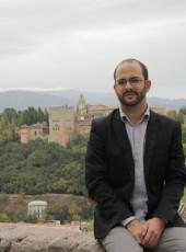 David, 37, Portugal, Lisbon