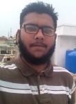 Abdul Hanan Khal, 20  , Rawalpindi
