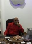 Khaled , 46  , Suez