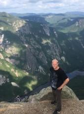 Alexey, 43, Canada, Montreal