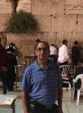 יוסי, 55, Israel, Petah Tiqwa