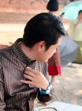 RODZING, 29, Thailand, Samut Prakan