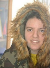 Julia, 26, Spain, Cadiz
