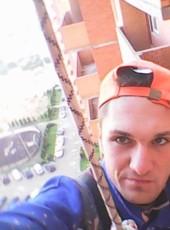 Aleksandr, 27, Russia, Oktyabrsky